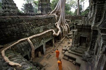 Memorable Thailand - Cambodia - Vietnam Tour 18 days