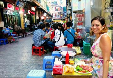 Vietnam Culinary Tour 13 days